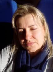 Tasha, 44, Russia, Moscow