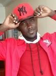 Fallou, 24  , Dakar