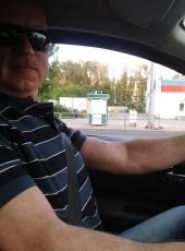 Oleg, 52, Russia, Samara