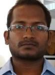 Praveen, 32 года, Serilingampalle
