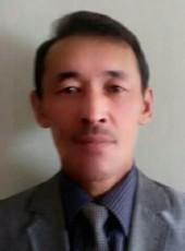Сагадат, 49, Қазақстан, Астана