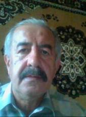 Rafael, 56, Azerbaijan, Baku