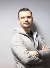 vasiliy, 28, Россия, Железногорск (Красноярский край)