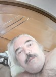Thodoris Dritsas, 61  , Thivai