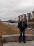 sergey, 60  , Saint Petersburg