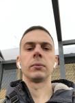 Federico, 36, Saint Petersburg