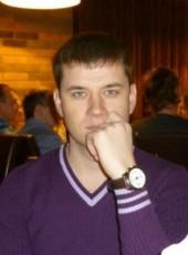 Roman, 30, Russia, Pechora