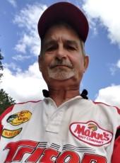 Kennith Roark, 60, United States of America, Saint Cloud (State of Minnesota)
