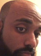 Remmy, 34, United States of America, Washington D.C.