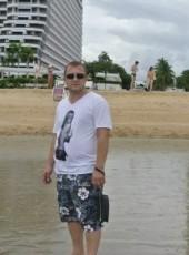 Ivan , 35, Russia, Bratsk