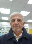 Igor Nikolaevich, 62, Gatchina