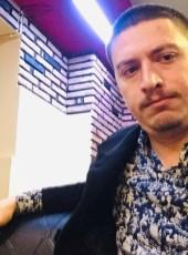 Cavansir, 30, Azerbaijan, Baku