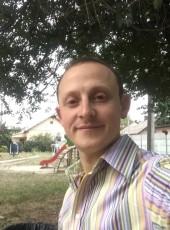 Mikhail I., 36, Ukraine, Dnipr