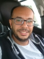 mohamed, 37, Egypt, Cairo