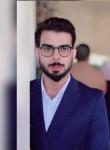 Abdulrhman , 30  , Al Fallujah