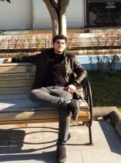 Ali, 19, Turkey, Marmaris