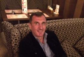 Georgiy, 55 - Just Me