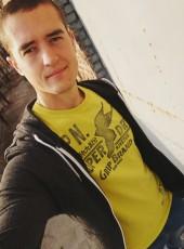 Влад, 25, Ukraine, Vinnytsya