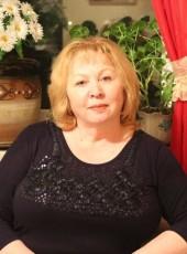 Natalya, 51, Russia, Moscow