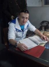 Alekx, 29, Russia, Barnaul