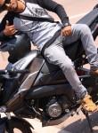 Surya ntg, 25  , Channagiri