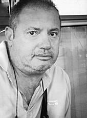 Francesco, 57, Italy, Senigallia