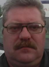 Sergey, 48, Russia, Murmansk