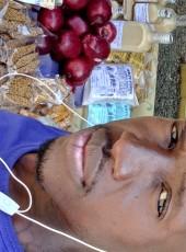 Sonsonn US, 31, Haiti, Port-au-Prince