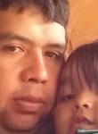 Miguel Angel, 33  , Contramaestre