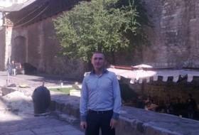 Олег, 43 - Just Me