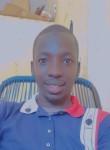 Mohamed , 27  , Bamako