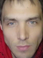 Vyacheslav, 30, Russia, Samara