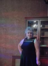 Natalya Kichigina, 63, Russia, Samara