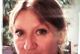 Ольга Чёрная, 58 - Just Me