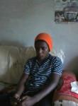 Chris, 18  , Kampala