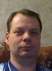Denis, 40, Russia, Dobryanka