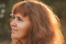 Ekaterina, 34 - Just Me