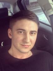 Aleksandr, 28, Russia, Syasstroy