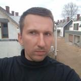 Ivsn, 27  , Krakow