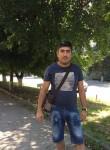 yahya, 41  , Bakixanov