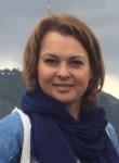 Galina, 40, Moscow