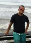André, 34  , Paragominas