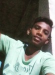 Vamshi, 18, Hyderabad