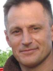 Vladimir, 52, Ukraine, Yenakiyeve