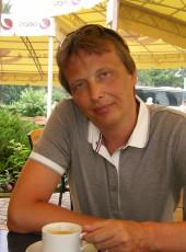Kirill, 55, Russia, Saint Petersburg