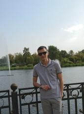 eduard, 27, Russia, Mytishchi