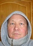 strannik, 58  , Orenburg