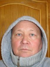 strannik, 60, Russia, Orenburg
