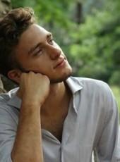 Edoardo, 23, Italy, Cervia