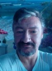 Polev, 41, Russia, Beja